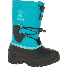 Kamik Southpole 4 Winter Boots Kids teal